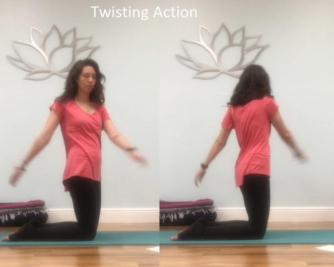 TwistingAction